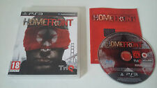 HOMEFRONT - SONY PLAYSTATION 3 - JEU PS3 COMPLET