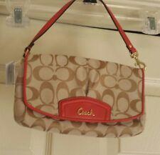 Authentic Khaki SIgnature Sateen LARGE Flap WrisLet 47013
