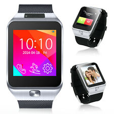 2-in-1 Bluetooth + GSM Wireless Smart Watch Phone For Android Galaxy S6 Note 4