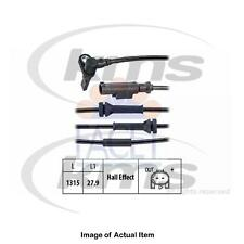 New Genuine FACET ABS Anti Lock Brake Wheel Speed Sensor 21.0168 Top Quality