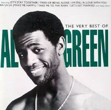Al Green - The Very Best Of - New Cd