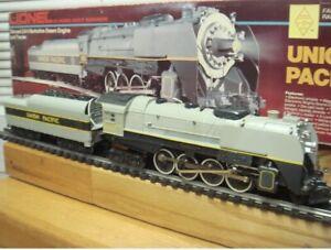 Lionel 8002 UP Berkshire FARR #2