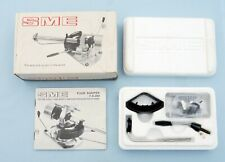SME FD200 FLUID DAMPING KIT: BOXED RARE & ABSOLUTELY COMPLETE - SME 3009 or 3012