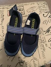 Speedo Womens Offshore Strap Water Shoes. Size 9