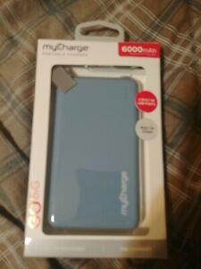 My Charge 6000mAh portable charger GObig