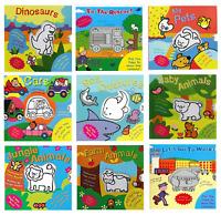 Magia Color Libro - Especial para Colorear Sorteo Infantil,Niños Regalo de