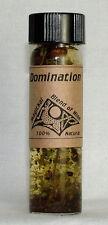 Domination - Magickal Blend of Nine Magical Purpose Oil