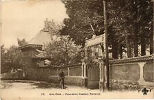 CPA  Garches - Fondation Casimir Davaine     (581864)