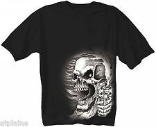 T-Shirt MC ASSASSIN - Taille XXL - Style BIKER HARLEY
