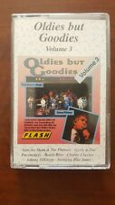 Various -- Oldies But Goodies Vol. 3 MC EU F 8313-4 Beach Boys Gene Pitney Limbo