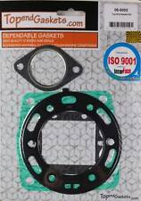 Top End Gasket Kit Polaris 400 2-Stroke ATV's Scrambler Sportsman Xplorer