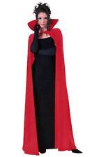Capes, manteaux et houppelandes rouge sans marque pour déguisement et costume