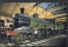 "Railways Postcard - Express Passenger Locomotive ""Henry Oakley""  RR1442"