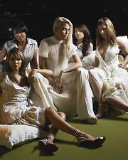"""GIRLS ALOUD 10 x 8 PHOTO.FREE P&P AFTER FIRST PHOTO. """"LOADS MORE PHOTOS"""" 20"""