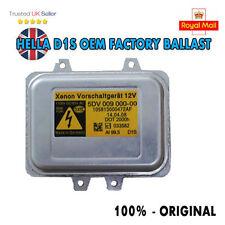 09 -11 Hyundai Genesis Lastre Ocultado Xenon Headlight Módulo De Unidad De Control 00040547