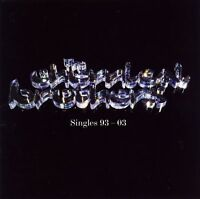 CHEMICAL BROTHERS-SINGLES 93-03-JAPAN CD Ltd/Ed D20