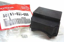 HONDA MARINE OUTBOARD ENGINE MOUNTING RUBBER A PART No 50151-881-000