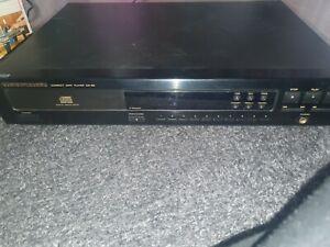 High Quality MARANTZ CD-53 PLAYER Analogue & Digital Output with remote