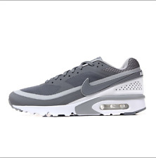 new style 24d1e b28d0 ... italy new nike air max ultra bw 819475 011 cool grey athletic running shoes  size 7