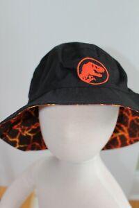 Gymboree Swim Shop Jurassic World Hat Size 4T-5T NWT NEW Dinosaurs Boys