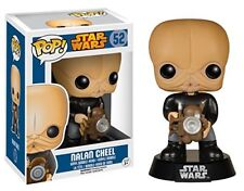 Nalan Cheel Cantina Band POP Star Wars #52 Bobble Head Vinyl Figure FUNKO