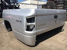 Dodge Dakota Heckblech Heckteil Karosserie Heck Seitenteil 2004-2011