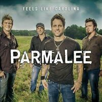 Parmalee : Feels Like Carolina CD
