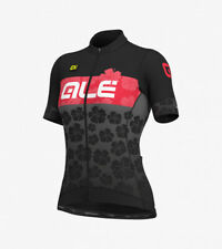 "Ale Cycling Jerseys Women's Short Sleeve ""Ibisco PR-S""