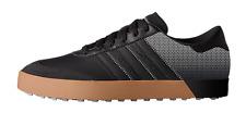 Adidas Adicross 5 Golf Shoe Black/Grey Size 14 US