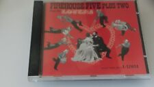 Firehouse Five Plus Two Plays For Lovers Good Time Jazz L 12014 CD