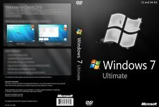 + WINDOWS 7 Ultimate 32-Bit/64-Bit ISO download digitale-nessun codice prodotto!