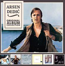 Arsen Dedic - Original Album Collection, 6 cd set, Croatian cd album set