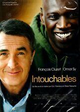 DVD - INTOUCHABLES - François Cluzet - Omar Sy