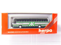 Herpa  Bus Reisebus  Kässbohrer Setra S 215 HD Autokraft   1:87/ H0  OVP