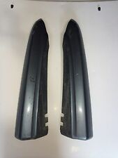 HOLDEN COMMODORE VY,VZ REAR BUMPER BAR BERLINA/CALAIS/GENUINE PARTS Skirts