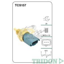 TRIDON COOLANT SENSOR FOR Citroen C3 12/02-03/09 1.4L(TU3JP)  TCS157