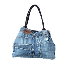 2d35ef04c7 MIT - Borsa a spalla in jeans - Jeans
