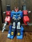 Transformers Masterpiece MP31 Delta Magnus Loose