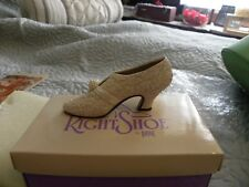 Collectible Shoe Afternoon Tea 3""