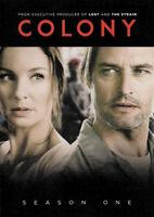 Colony - Season 1 New DVD