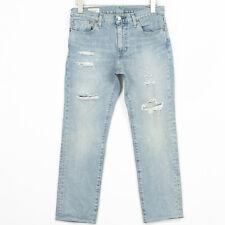 Levi Strauss & Co 511 Premium Slim Fit Jeans Stretch Men Size W30 L30