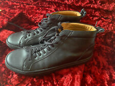 Shoe The Bear HOLMES Sneakers black 43