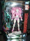 Transformers War for Cybertron : Earthrise Deluxe - Arcee MISB