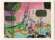 "Disney Phonecard ""Disney Casttle"" from France 1993"