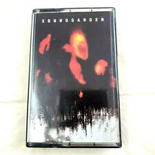 Superunknown by Soundgarden Tape Cassette 1994 A&M Records