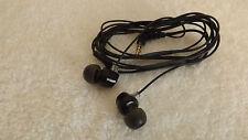 JVC HA-FX23 In-Ear Headphones BLACK