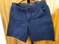 GAP Navy Blue Shorts