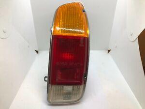 TOYOTA Corolla KE36 KE38 Wagon Van RH Right Tail Light Genuine NOS