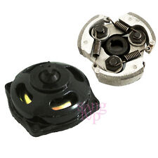 25H 6 Tooth Drum Gear Box Clutch Assembly 47 49cc Pocket Quad ATV Mini Dirt Bike