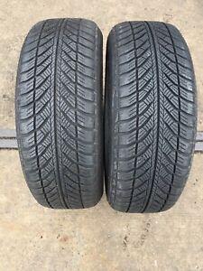 Neumáticos 205/60 R16 92H Goodyear Ultragrip Performance UG2 DOT13 6,1 -6 , 9mm
